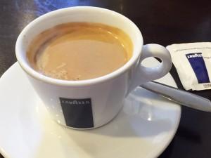 マッジョーレ コーヒー
