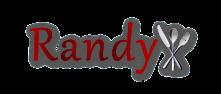 Randyの究極のレストラン|ブロガーランディ公式サイト